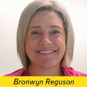 Bronwyn Reguson