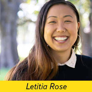 Letitia Rose