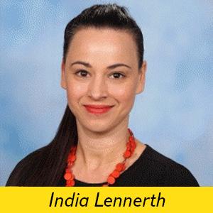 India Lennerth