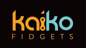 Kaiko fidgets