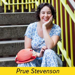 Prue Stevenson