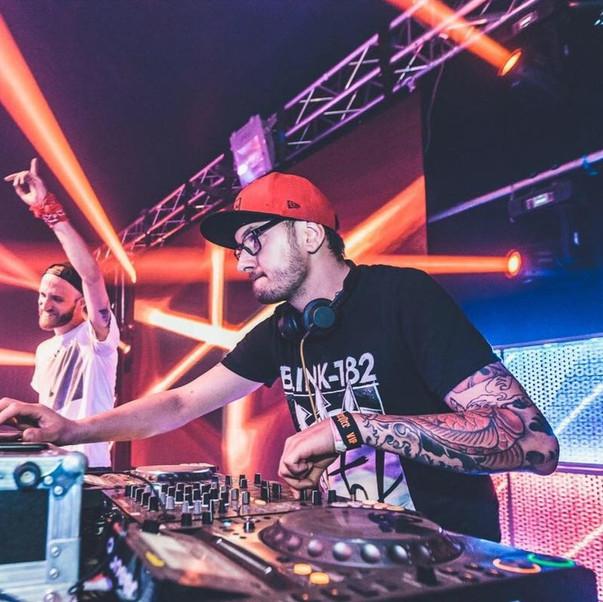 DJ Filthy Beatz