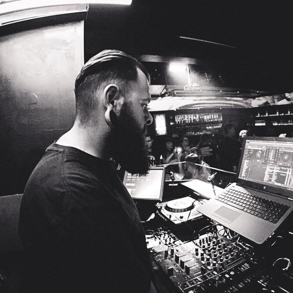 DJ Grind