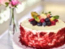 bolos, bolo gourmet, red velvet, encomendas, festas, bolos sorocaba
