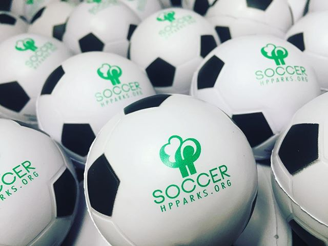 Soccer registration is now open!