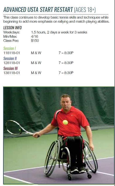 hannah mix tennis