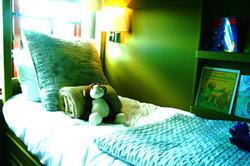 BUNK BEDS FOR 4 CHILDREN UNDER 12
