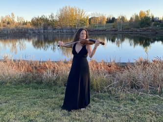 My Music Journey by Kaylene Duttchen