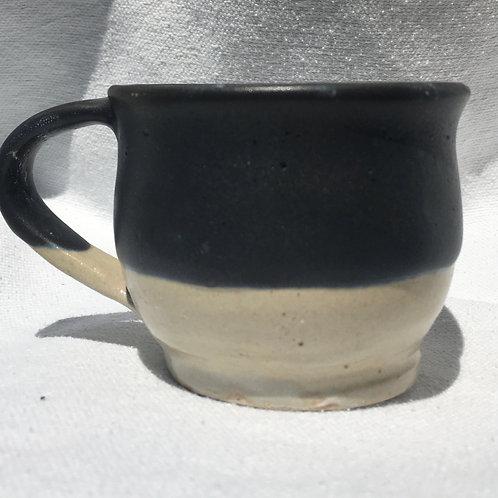 Plum Teacup