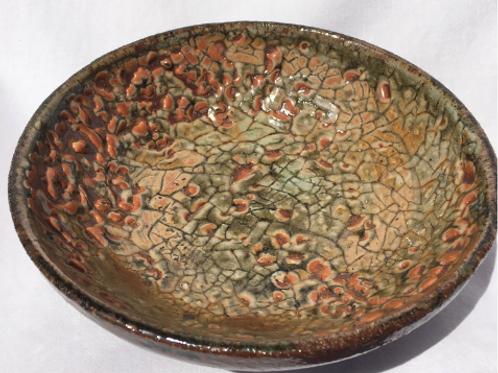 Bowl of Desert and Swamp