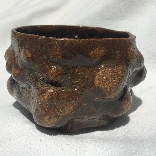 Bowl of Reptilian Rhythm