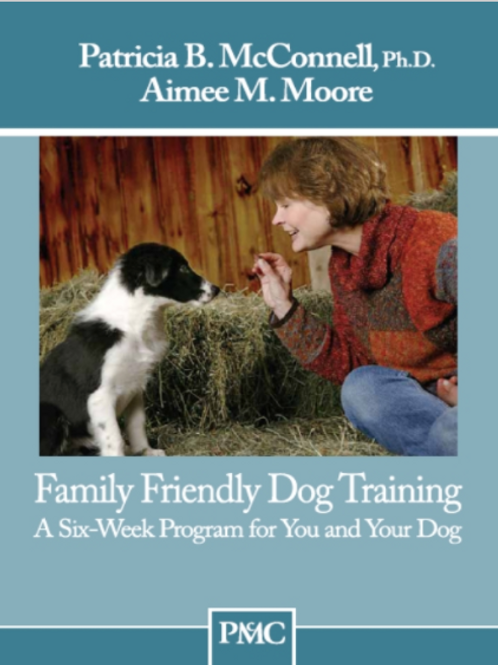 Family Friendly Dog Training