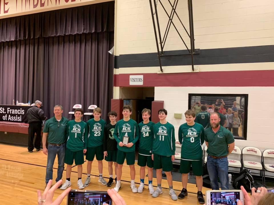 boys basketball champions
