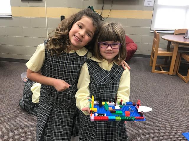 lego creations k