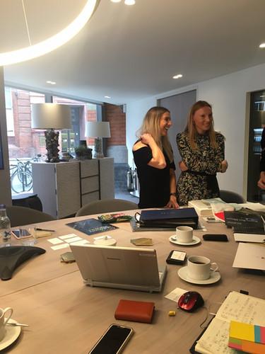 FBC Design Office, London