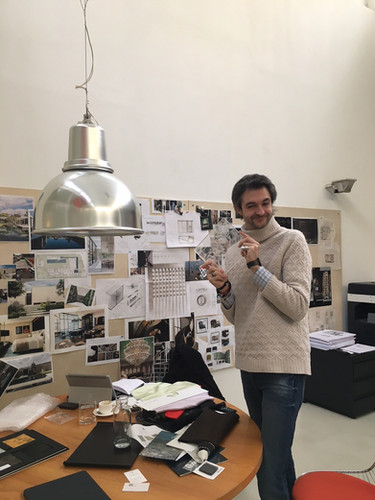 Lissoni-Associate-Francesco_Product-desi