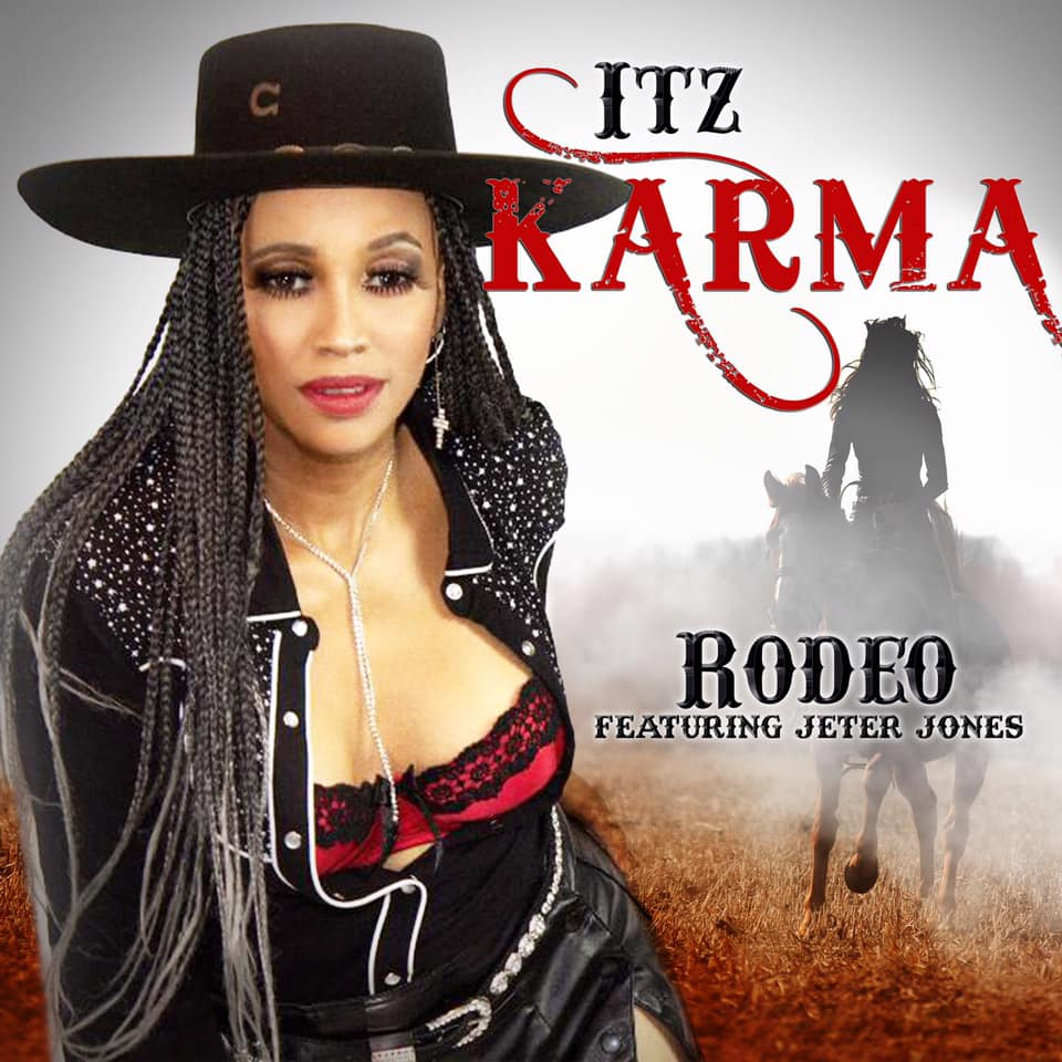 rodeo cover