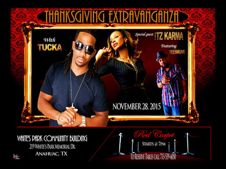 Thanksgiving Extravaganza