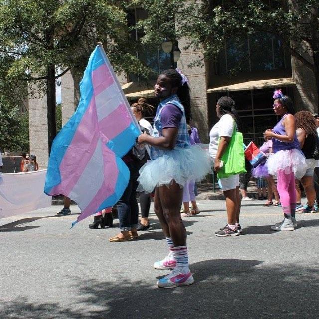 _clttranspride _cltpride #cltprideparade #cltpride #hannahbarnhardtphotos #hannahbarnhardtphotoscape