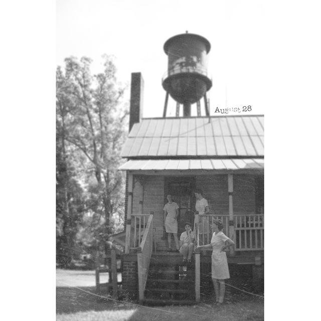 Glencoe Mill Residency