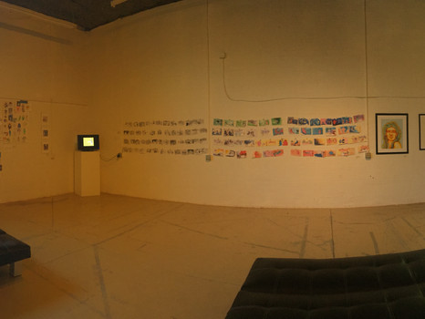 Still Time to See Are We Human(e) at Gallery C3