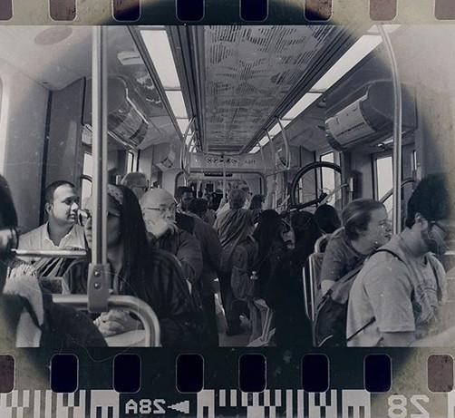 #TransitConnectsUs #MovingCLTForward #documentaryphotography #clt #blacka