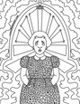 Downloadable, Printable Coloring Pages
