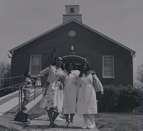 #hannahbarnhardtphotoscape #blackandwhitephotography #documentaryphotography #clt #filmph