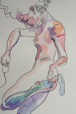 Egon Schiele Project Summer 2015
