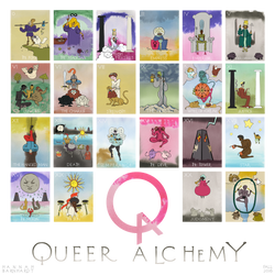 queer alchemy poster copy