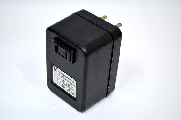 Autotransformadores 220/110