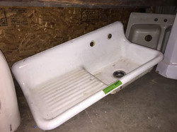 Farm Sink