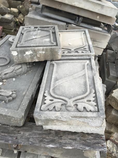 Stone Fascia 2