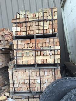 Cream City Bricks