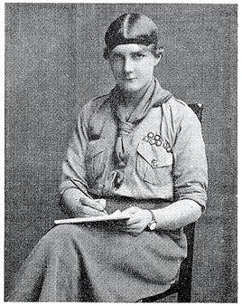 Vera Barclay