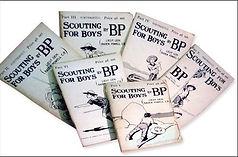 Scoutng For Boys - Escotismo para Rapazes