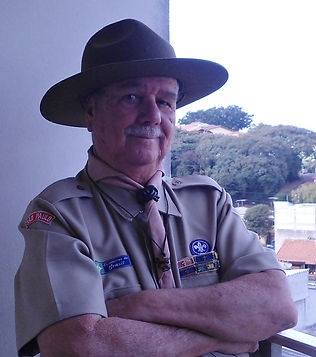Chefe Osvaldo