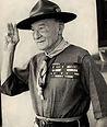 Robert Stephenson Smyth Baden-Powell
