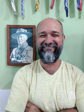 Carlos Henrique (Presidente)