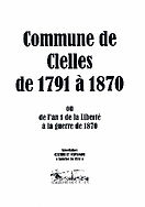 2006-Clelles-histoire-an1-1870-couvertur