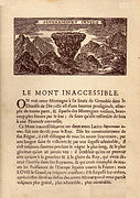 mont-inaccessile