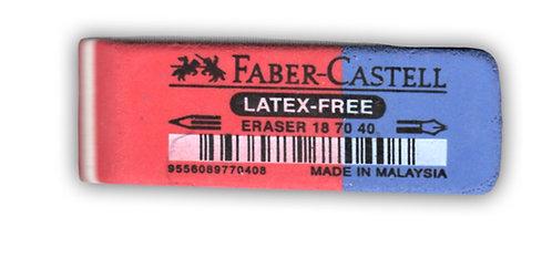 Γόμα Faber-Castell η Κλασσική