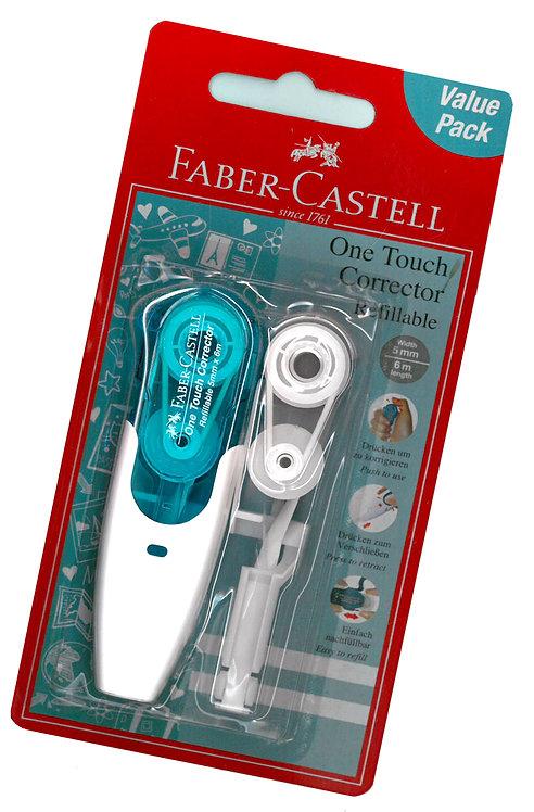 Διορθωτικό με ανταλλακτικό Faber-Castell
