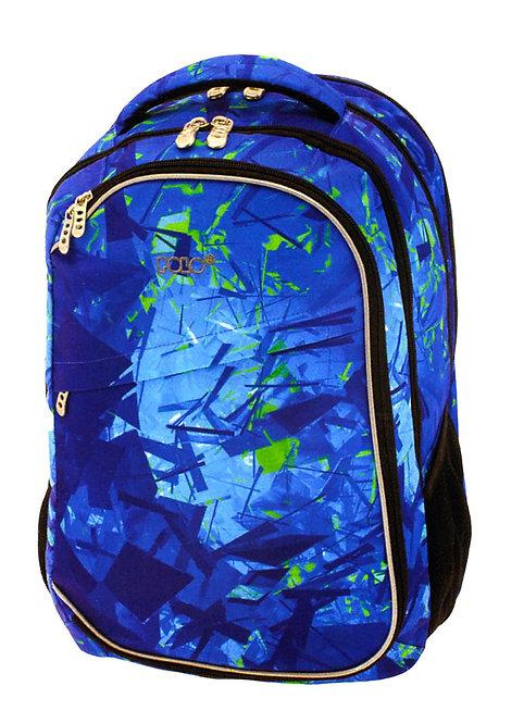 Polo σχολική τσάντα