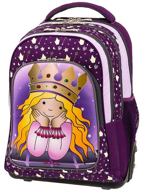Τσάντα Τρόλεϊ Polo Princess
