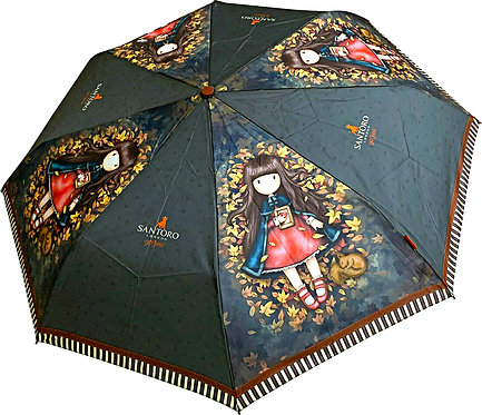 Santoro Gorjuss ομπρέλα