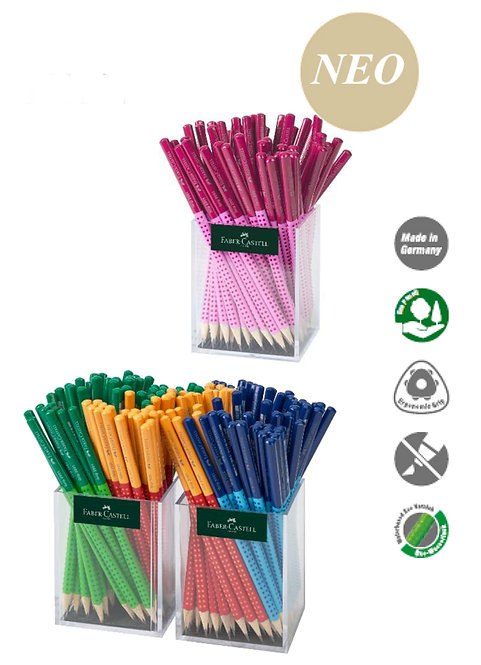 Μολύβι Faber Castell Jumbo Grip