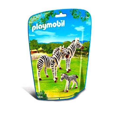 Playmobil Ζέβρα