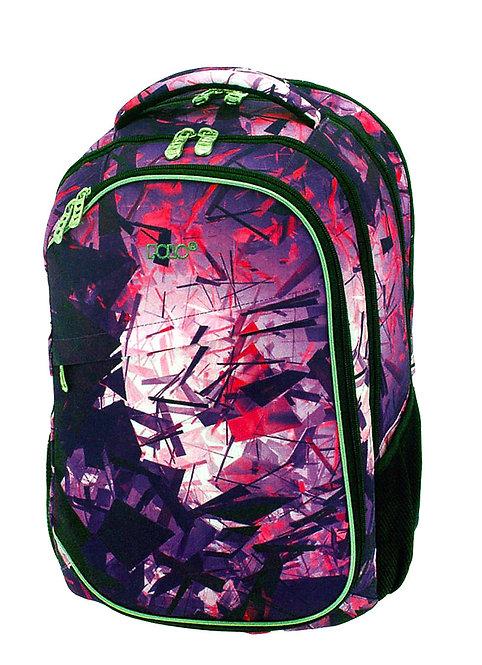 Polo τσάντα σχολική