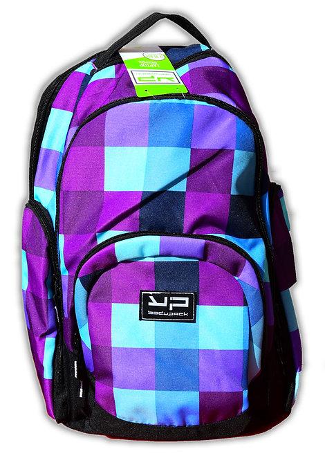 Τσάντα πλάτης  4 θέσεων bodypack